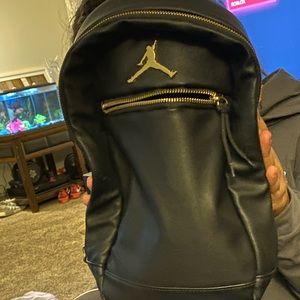 I'm selling this Jordan backpack